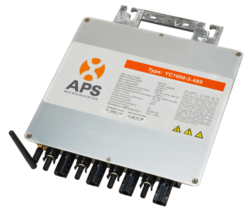 APSystems YC5001 micro inverter